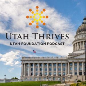 Utah Thrives: Mine Reclamation - Utah Foundation